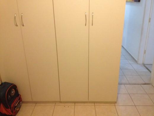 Foto 7 apartamento 4 quartos buritis - cod: 110451