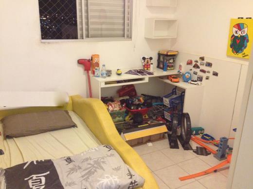 Foto 8 apartamento 4 quartos buritis - cod: 110451