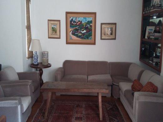 Foto 1 apartamento 4 quartos lourdes - cod: 110462