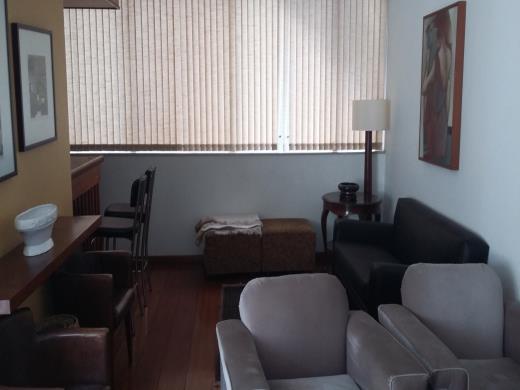 Foto 2 apartamento 4 quartos lourdes - cod: 110462