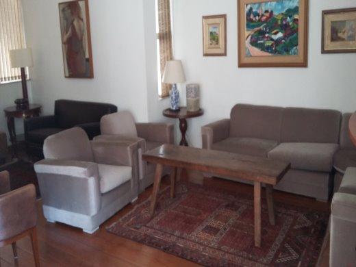 Foto 3 apartamento 4 quartos lourdes - cod: 110462