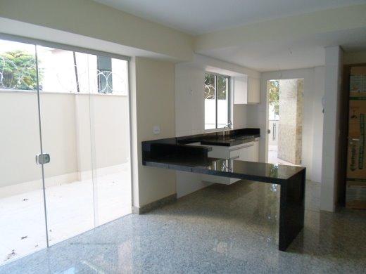 Foto 1 apartamento 2 quartos sion - cod: 110465