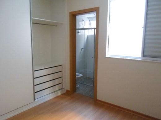 Foto 3 apartamento 2 quartos sion - cod: 110465