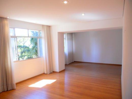 Foto 1 apartamento 3 quartos sion - cod: 110489