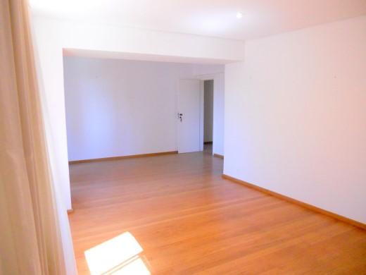 Foto 2 apartamento 3 quartos sion - cod: 110489