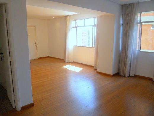 Foto 3 apartamento 3 quartos sion - cod: 110489