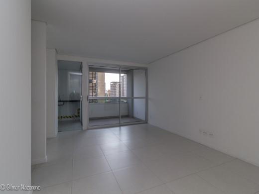 Foto 1 apartamento 2 quartos santo agostinho - cod: 110513
