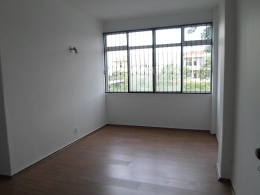 Foto 1 apartamento 3 quartos funcionarios - cod: 110519