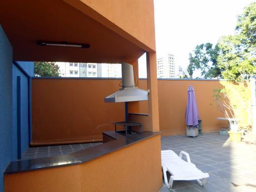 Foto 16 apartamento 3 quartos funcionarios - cod: 110519