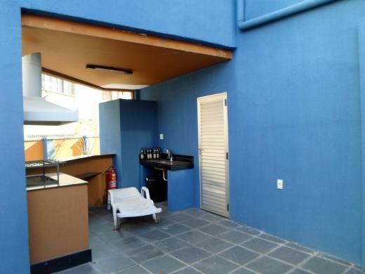 Foto 17 apartamento 3 quartos funcionarios - cod: 110519