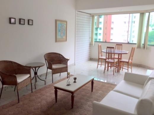 Foto 2 apartamento 4 quartos cidade jardim - cod: 110529
