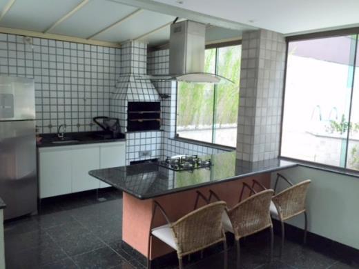 Foto 12 apartamento 4 quartos cidade jardim - cod: 110529