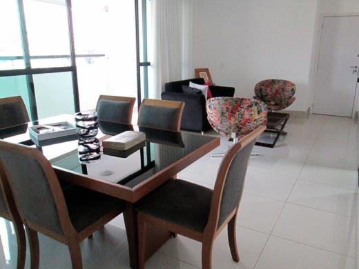 Foto 1 apartamento 3 quartos cidade jardim - cod: 110543