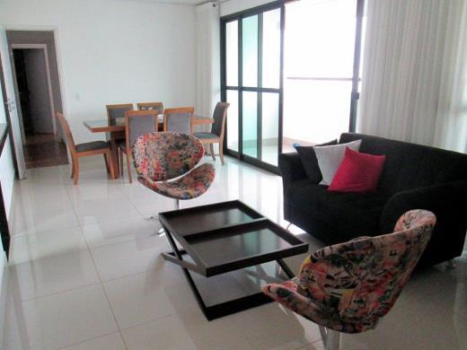 Foto 2 apartamento 3 quartos cidade jardim - cod: 110543