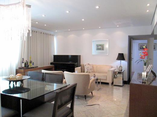 Foto 1 apartamento 4 quartos luxemburgo - cod: 110551