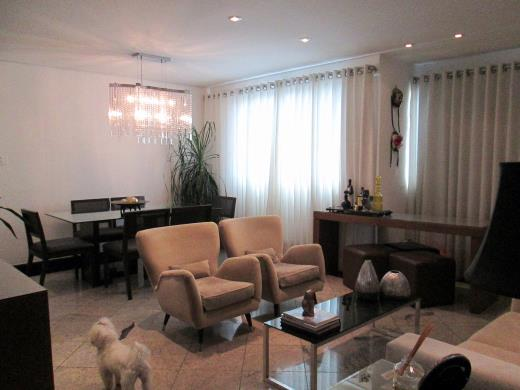 Foto 2 apartamento 4 quartos luxemburgo - cod: 110551