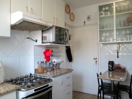 Foto 11 apartamento 4 quartos luxemburgo - cod: 110551