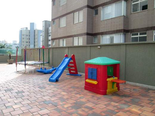 Foto 20 apartamento 4 quartos luxemburgo - cod: 110551