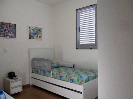 Foto 4 apartamento 2 quartos prado - cod: 110589