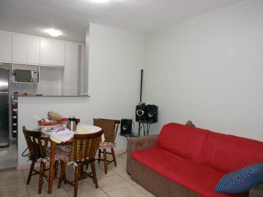 Foto 2 apartamento 2 quartos buritis - cod: 110612
