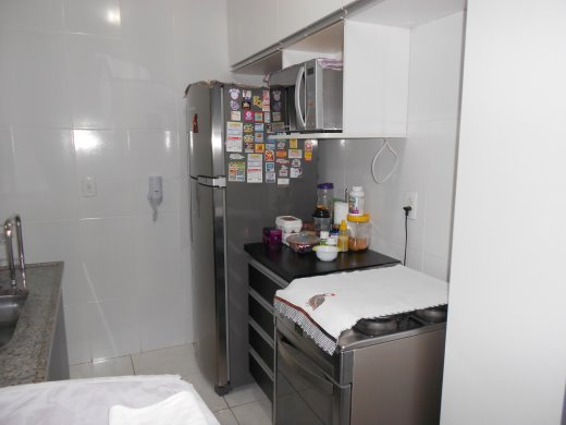 Foto 12 apartamento 2 quartos buritis - cod: 110612