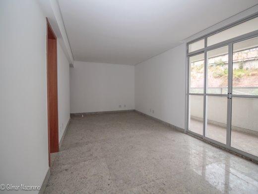 Foto 3 apartamento 4 quartos buritis - cod: 110690