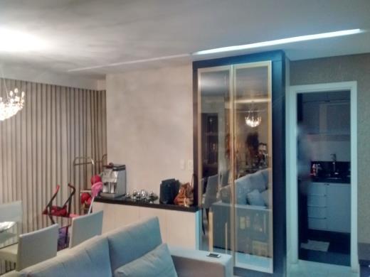 Foto 1 apartamento 3 quartos funcionarios - cod: 110693
