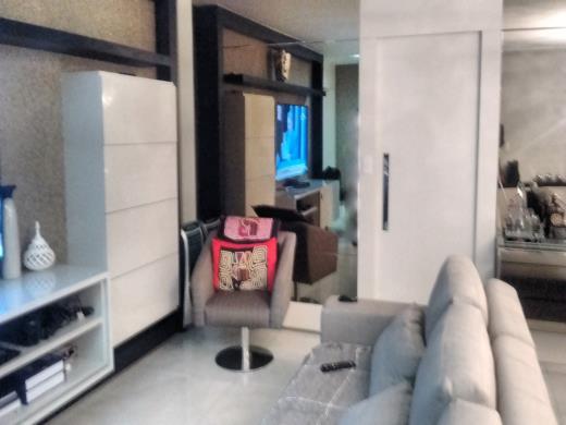 Foto 3 apartamento 3 quartos funcionarios - cod: 110693