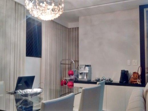 Foto 5 apartamento 3 quartos funcionarios - cod: 110693