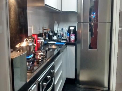 Foto 14 apartamento 3 quartos funcionarios - cod: 110693