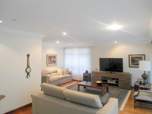 Foto 2 apartamento 4 quartos sion - cod: 110709