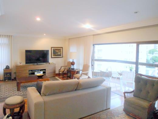 Foto 3 apartamento 4 quartos sion - cod: 110709