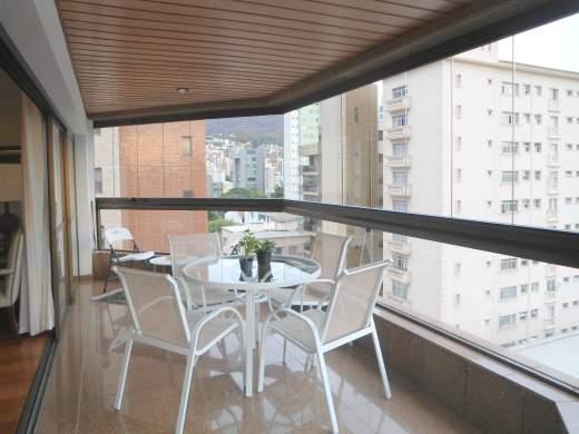 Foto 5 apartamento 4 quartos sion - cod: 110709