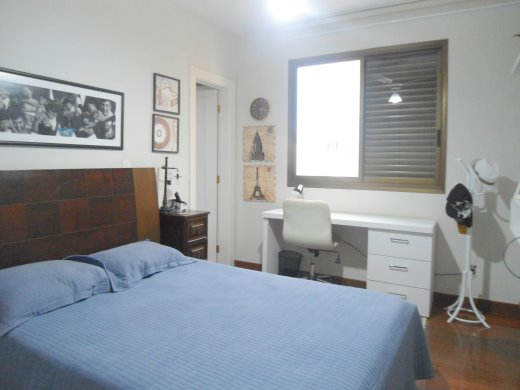 Foto 7 apartamento 4 quartos sion - cod: 110709