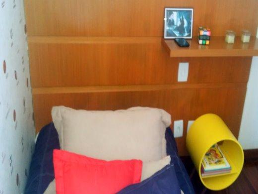 Foto 3 apartamento 4 quartos lourdes - cod: 110734