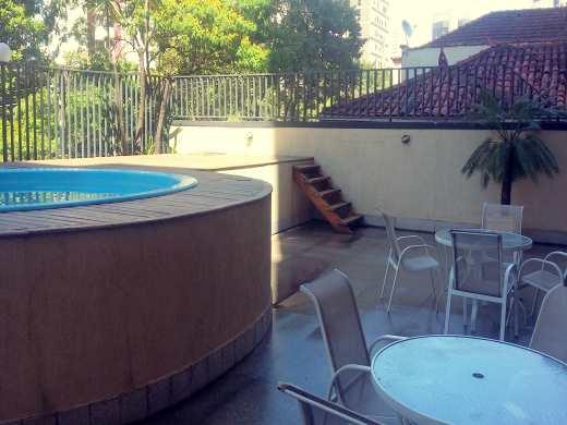 Foto 9 apartamento 4 quartos lourdes - cod: 110734