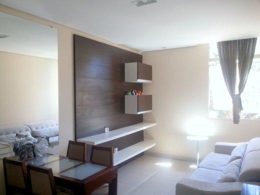 Foto 2 apartamento 3 quartos sao bento - cod: 110737