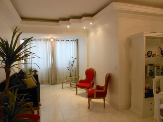 Foto 1 apartamento 3 quartos santa lucia - cod: 110746
