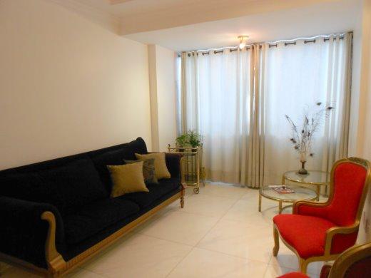 Foto 2 apartamento 3 quartos santa lucia - cod: 110746