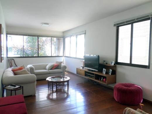 Foto 1 apartamento 4 quartos anchieta - cod: 110760