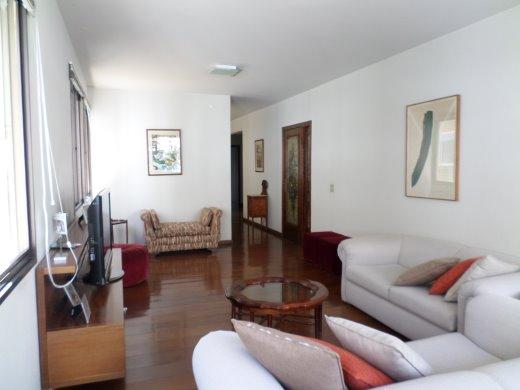 Foto 2 apartamento 4 quartos anchieta - cod: 110760