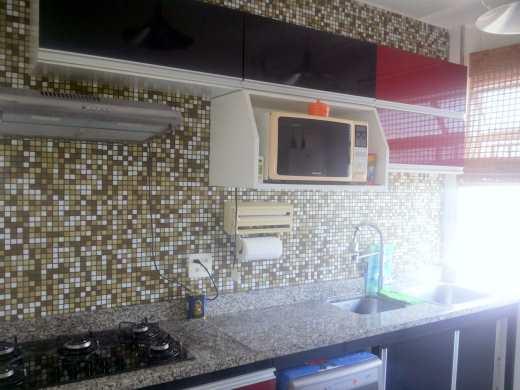 Foto 7 apartamento 2 quartos havai - cod: 110769