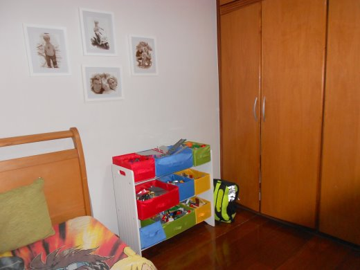Foto 5 cobertura 3 quartos nova granada - cod: 110790