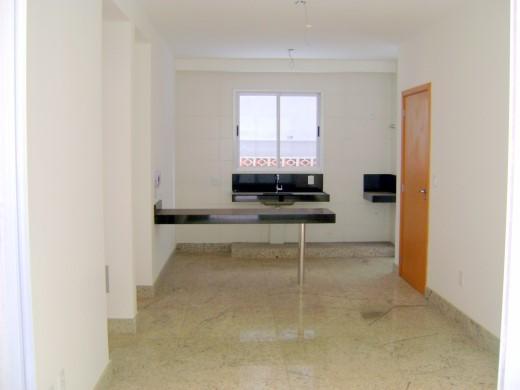 Foto 1 apartamento 2 quartos santo antonio - cod: 110895