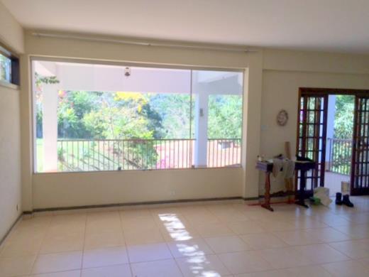 Foto 2 casa em condominio 4 quartos cond. vile de montagne - cod: 110920