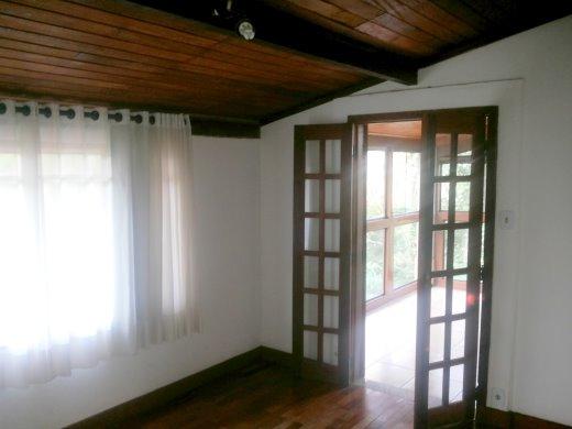 Foto 4 casa em condominio 4 quartos cond. vile de montagne - cod: 110920