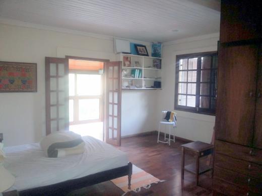 Foto 12 casa em condominio 4 quartos cond. vile de montagne - cod: 110920