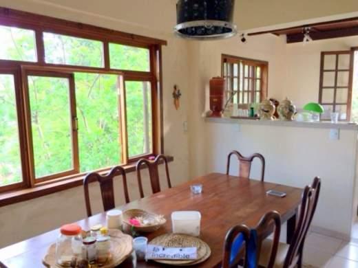 Foto 18 casa em condominio 4 quartos cond. vile de montagne - cod: 110920