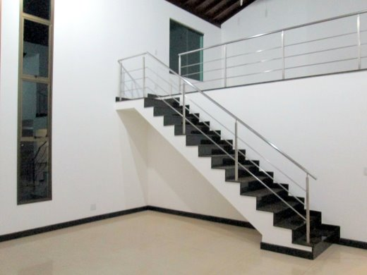 Foto 1 casa em condominio 4 quartos cond . ville de lacs - cod: 110951