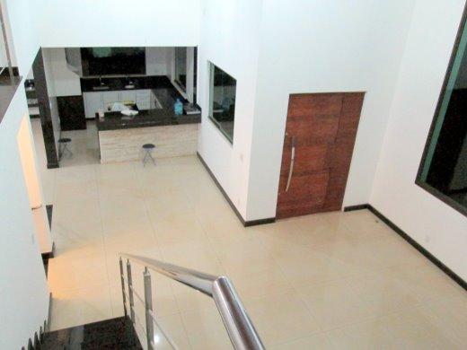 Foto 8 casa em condominio 4 quartos cond . ville de lacs - cod: 110951